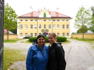 "We went on the Fraulein Maria Bike Tour, which is not only great if you like the movie, ""The Sound of Music,"" but is also a great way to learn about the history of the town!"