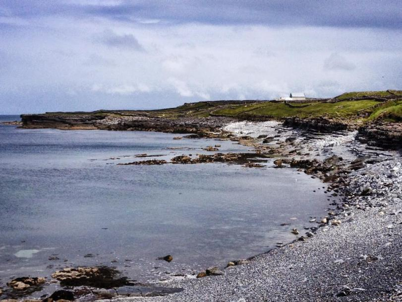 One of my favorite photos and spots from Ireland - it was really that pretty!!