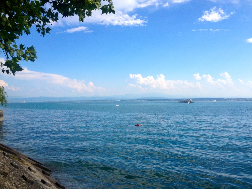 The Bodensee