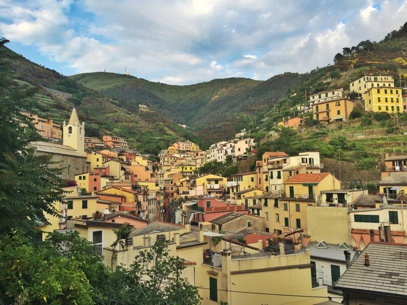 Until next time, Cinque Terre!
