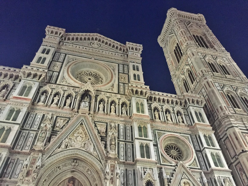 Night Duomo