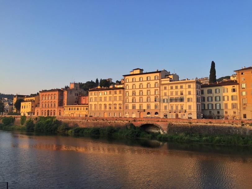Pretty Florence!